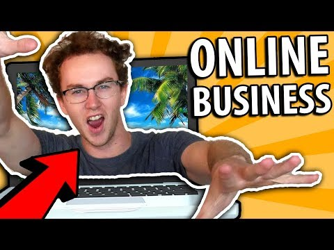 The BEST Online Business To Start During 2018