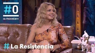 LA RESISTENCIA - Entrevista a Ms Nina | #LaResistencia 26.06.2019