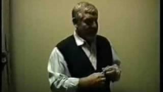 Как бросить курить - Метод от Жданова В.Г.