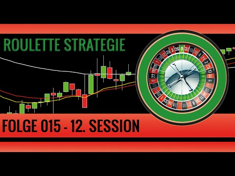 roulette stratégie