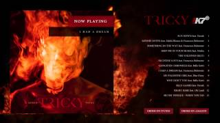 Tricky -  Adrian Thaws -  new album teaser