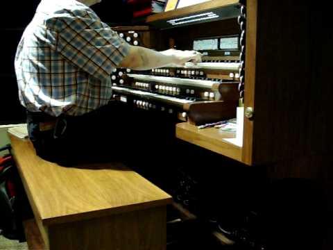 Carillon--G.F. McKay.MOV