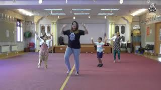 BPD Juniors Academy - Babbar Sher by Rami Randhawa & Prince Randhawa