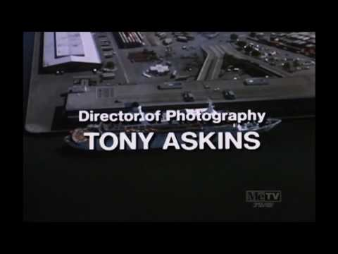 The Love Boat Season 9 Closing Credits