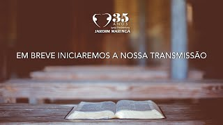 ESTUDO BIBLICO - 10/06/2020