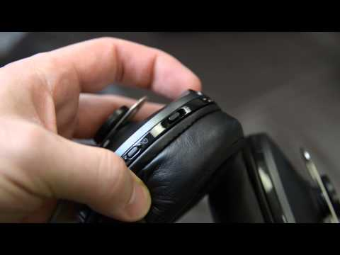 Sennheiser Momentum 2 Wireless Headphones - Review