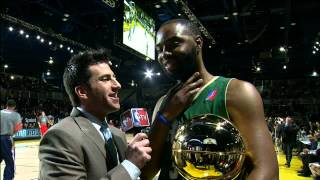 2013 NBA D-League 3-Point Champ