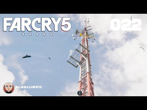 Far Cry 5 #022 - Funkstille [XBOX] Let's Play Far Cry 5