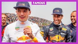 Wat vinden Verstappen en Ricciardo echt van elkaar?