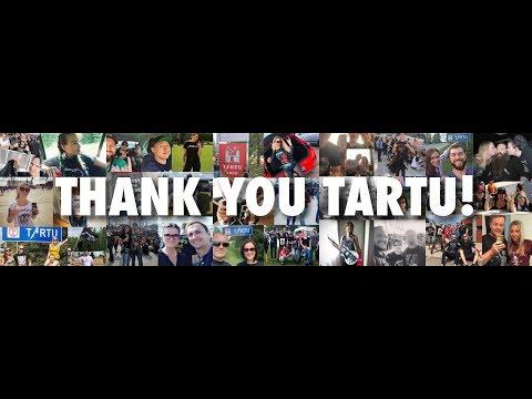 Metallica: Thank You, Paris! - YouTube