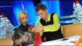 Гид по стилю hand made Усанова & Павел Воля