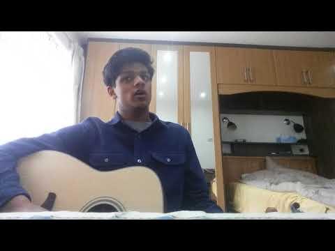 George Ezra - Pretty Shining People - (Aashish Khimasia Cover)