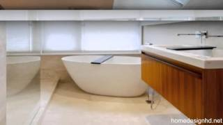 Floating Sink Cabinet Designs For The Bathroom