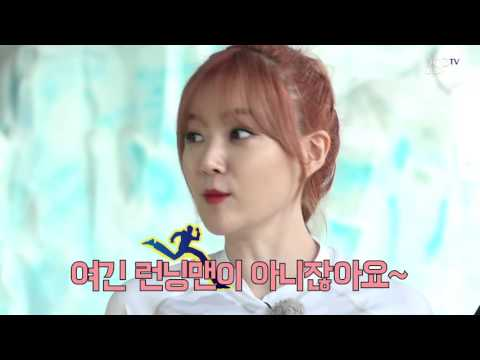 9Muses in Namu Cast Season 3 EP2 [CC: ENG SUBS]