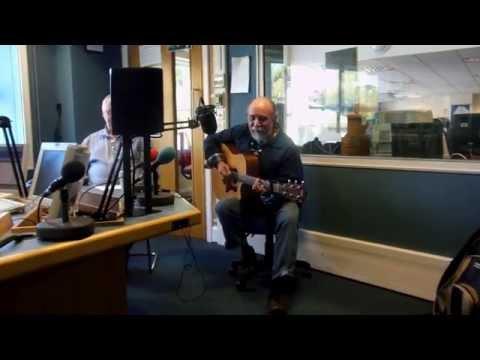 Dik Banovich - BBC Radio Guernsey - April 2015
