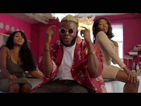 YUNG L - GBEWA | OFFICIAL MUSIC VIDEO
