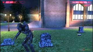Aliens vs. Predator: Requiem - Gameplay PSP HD 720P (Playstation Portable)