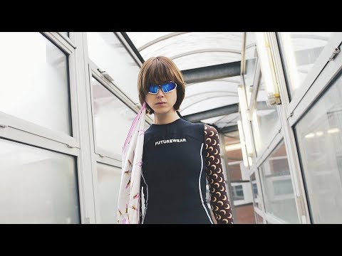 Marine Serre | Fall Winter 2018/2019 Full Fashion Show | Exclusive