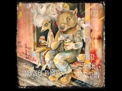 Mr. Creepy by The Nanker Phelge