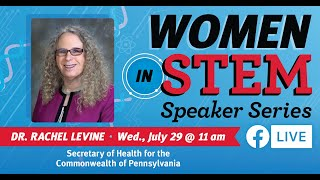 In addition to her current role as pennsylvania secretary of health, dr. rachel levine is an accomplished regional and international speaker, author on t...