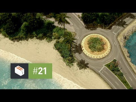 Cities Skylines: Seenu — EP 21 — Catching Up