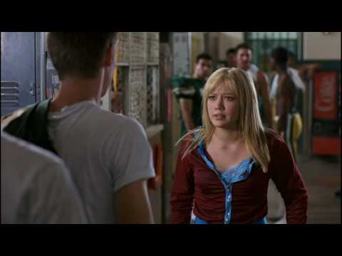 A Cinderella Story, the movie - YouTube