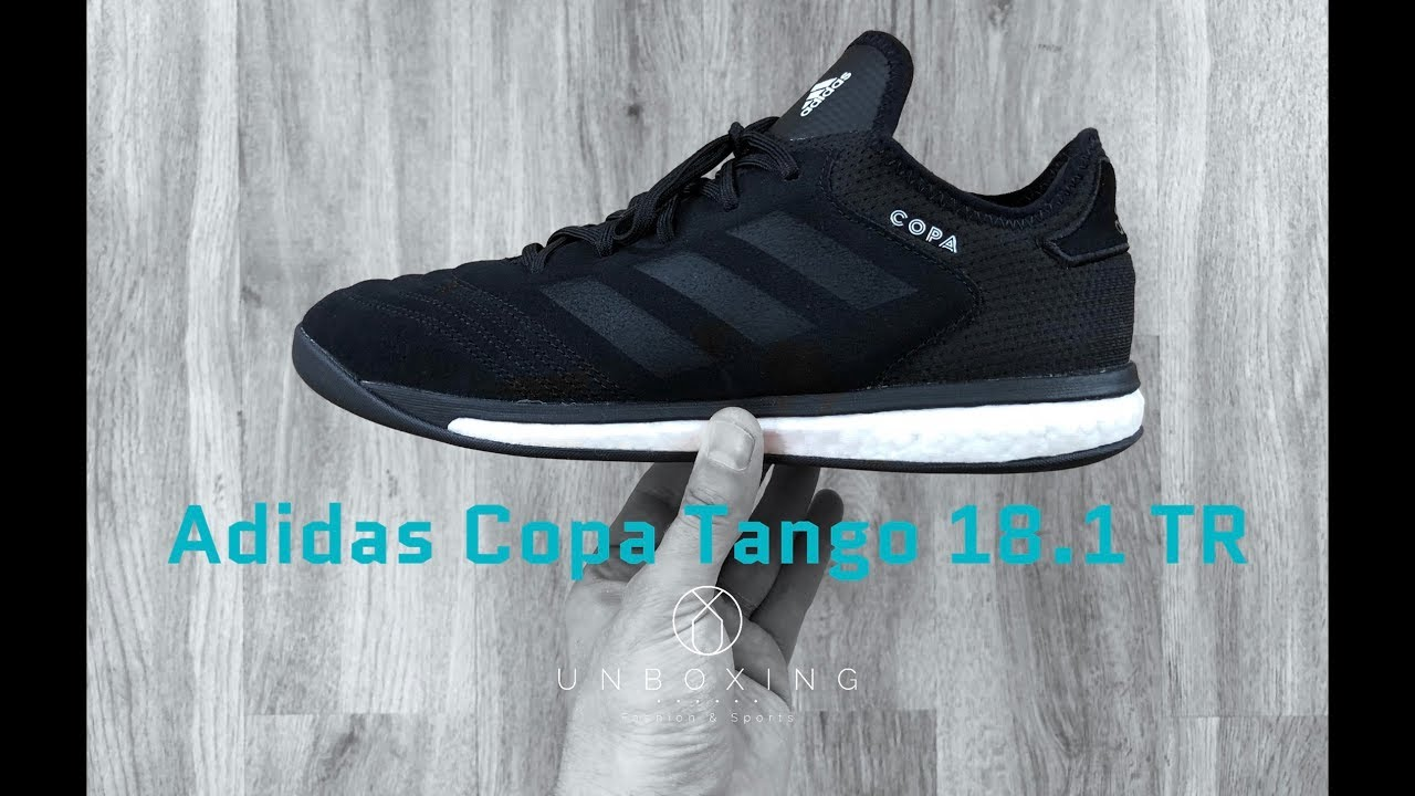 85d29c45559 Adidas COPA TANGO 18.1 TR  Shadow Mode Pack