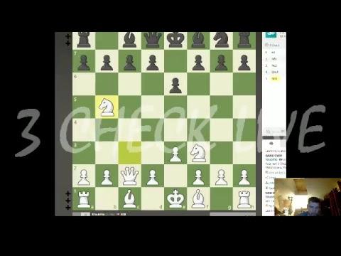 3 check chess