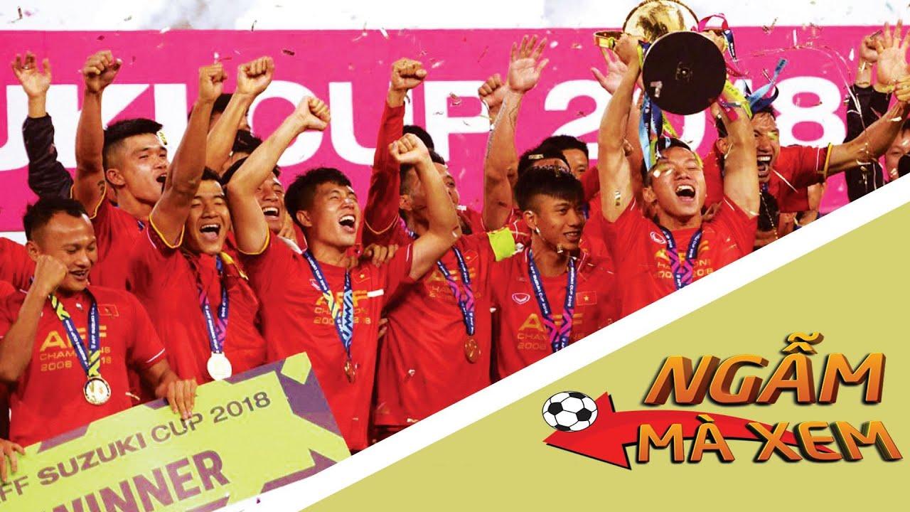 Ngẫm mà Xem số 27 | AFF Cup 2020 hoãn - Vận may bất ngờ của bóng đá Việt Nam | NEXT SPORTS