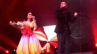 Ruth Sahanaya - Usah Kau Lara Sendiri @ Ruth 25th Anniversary Concert (25 Nov 2010)