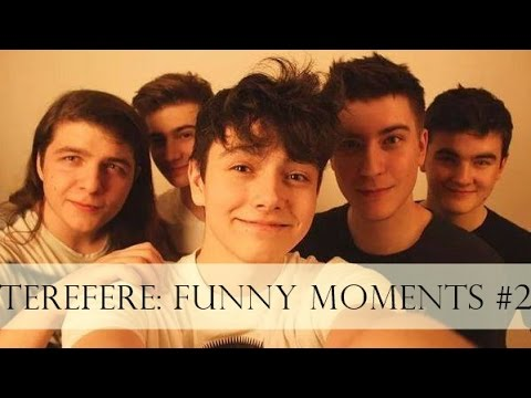 TEREFERE: Funny Moments #2
