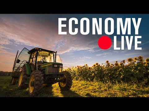 The 2018 Farm Bill | LIVE STREAM