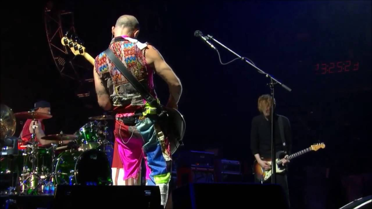 red hot chili peppers new song tease live rock am ring 2016 youtube. Black Bedroom Furniture Sets. Home Design Ideas