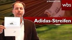Adidas gewinnt vor dem EuG gegen Zwei-Streifen-Sneaker | Rechtsanwalt Christian Solmecke
