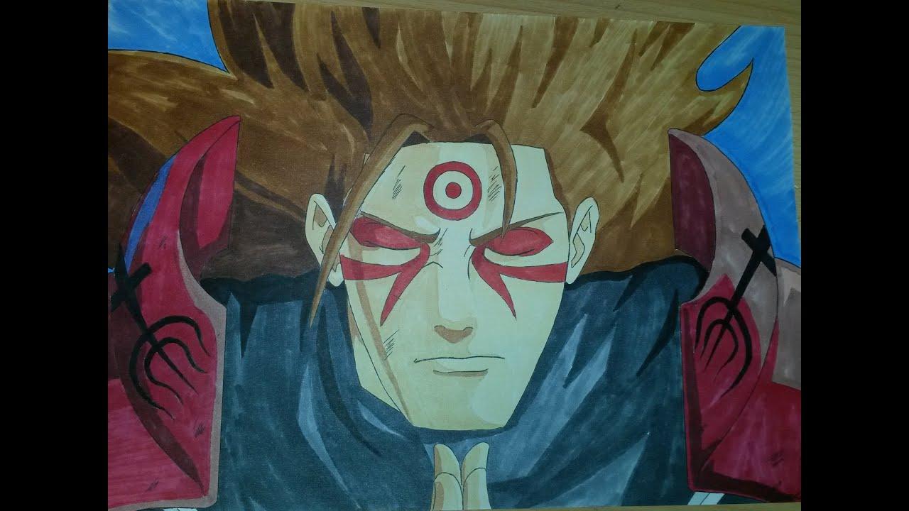 Pertama adalah hashirama senju, karakter yang terlihat santai ini merupakan salah satu pendiri desa konoha sekaligus orang pertama yang. Hashirama Senju Mode Ermite