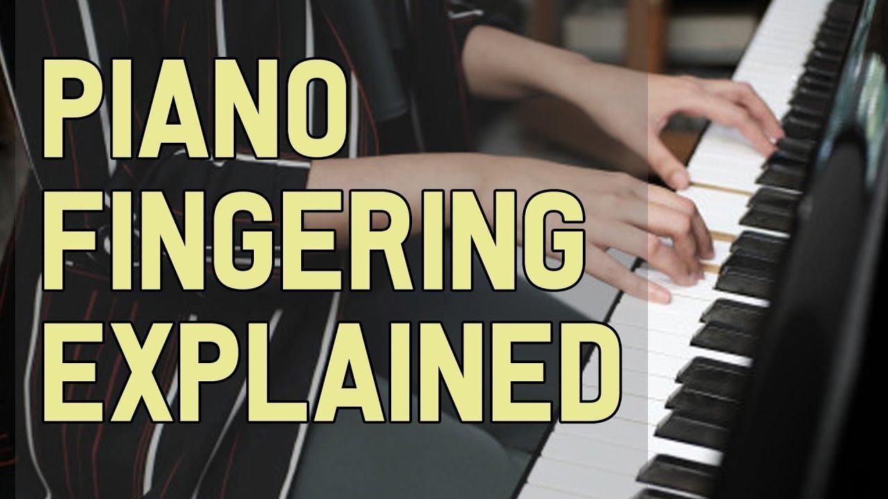 Fingerung