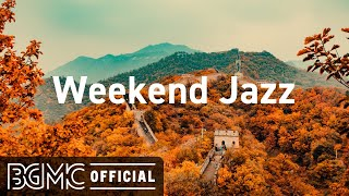Weekend Jazz: Relax Music - Elegant Autumn Jazz for Lazy Weekend - Smooth Chill Jazz to Relax screenshot 3