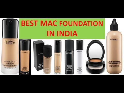 Buy M.A.C Cosmetics Online to Look Gorgeous Every Day