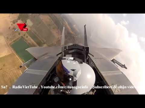 Không Cần Mua, Việt Nam Vẫn Có F-15 Tham Gia Bảo Vệ Trường Sa?