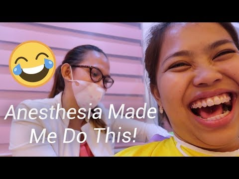 How It Really Feels - ACTUAL WISDOM TOOTH EXTRACTION (Philippines)