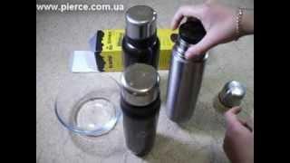 видео Как выбрать термос - конструкции термосов и советы по выбору