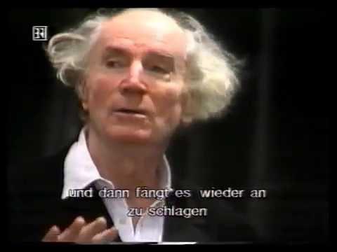 A. Dvořák: Rehearsal / Orchesterproben Symphony No. 9 / Rafael Kubelik
