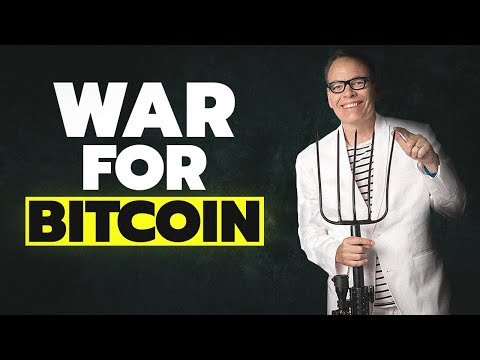 Max Keiser: IT'S TOO LATE NOW - The Hyperinflationary Collapse Of The U.S.  Dollar Against Bitcoin