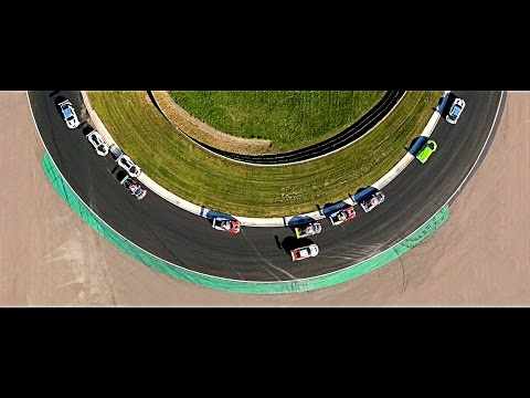 HUNGARORING - Blancpain GT Series 2016