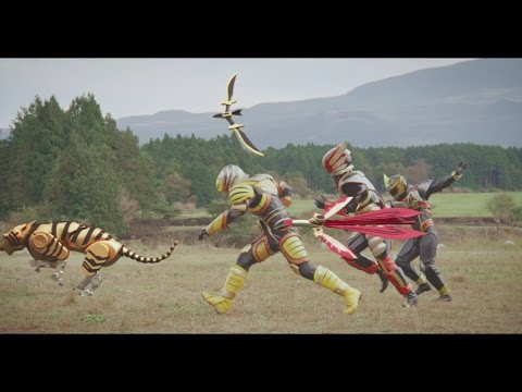 """""""Satria Heroes: Revenge Of Darkness"""" NEW Official Trailer"""