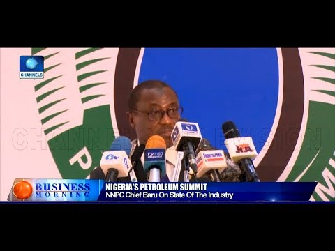Baru Seeks Improved Synergy Among African Countries in Oil Sector |Business Morning|