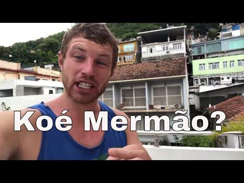 Gírias Cariocas que Eu NÃO ENTENDO Rio de Janeiro Tim Explica