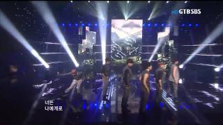 Beast - Fiction (110612 popular song)