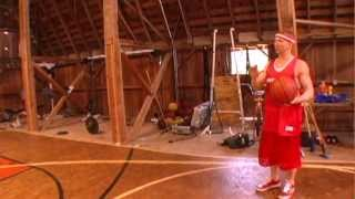 Learn the Mirror Hesitation Crossover Dribble aka Rip City Basketball Move