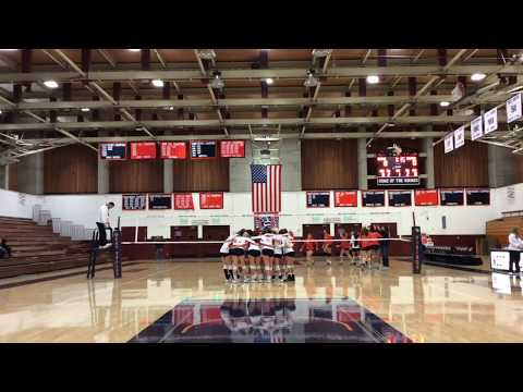 WVC Women's Volleyball vs.  College of the Sequoias